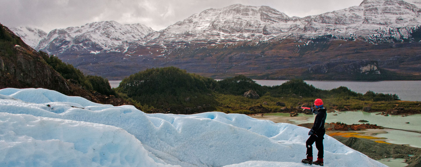 Patagonia Chile @Experiencias Southern Ice Fields