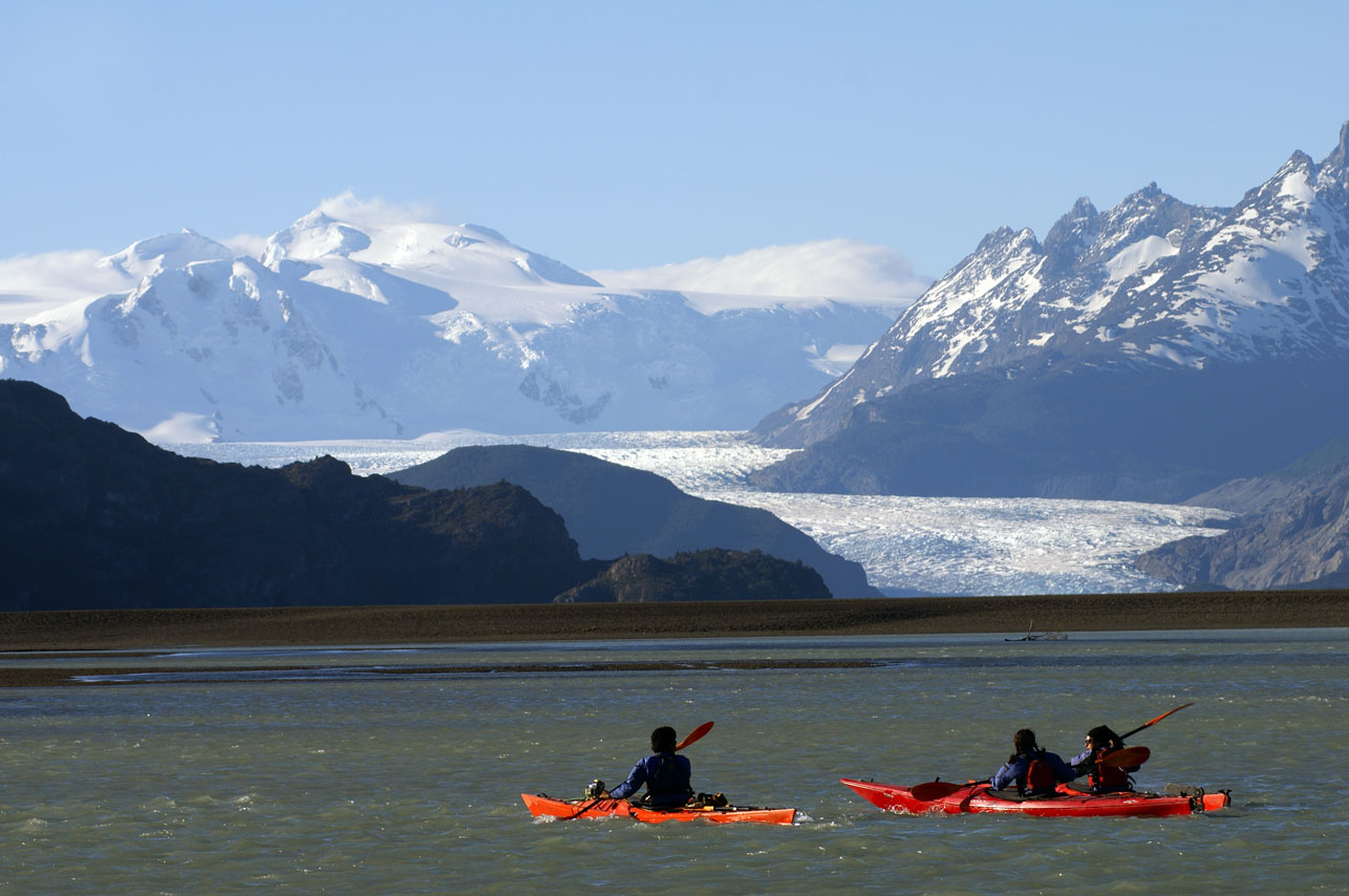 Patagonia Chile @Experiencias WHAT TO DO