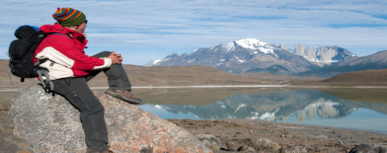 Patagonia Chile @Experiencias Laguna Amarga