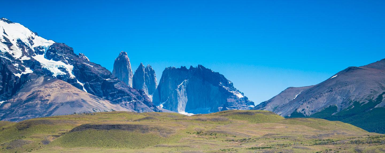 Patagonia Chile @Experiencias Mirador de los Cóndores