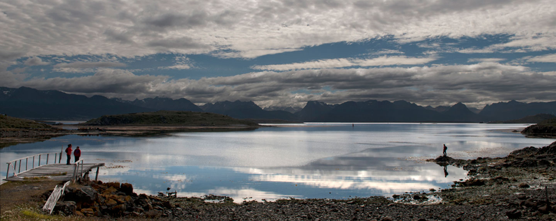 Patagonia Chile @Experiencias Parque Nacional Alberto De Agostini