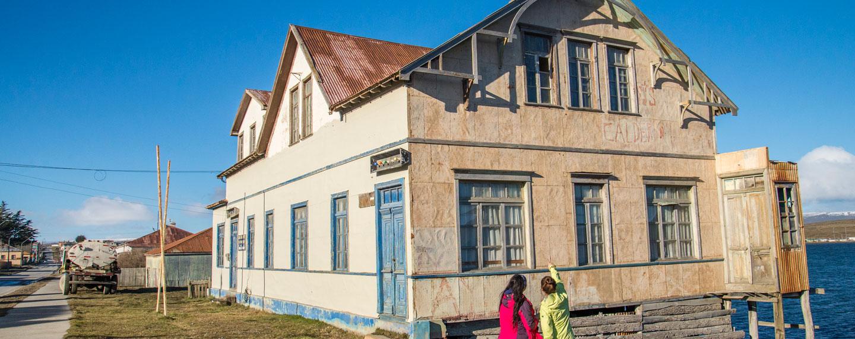 Patagonia Chile @Experiencias Porvenir