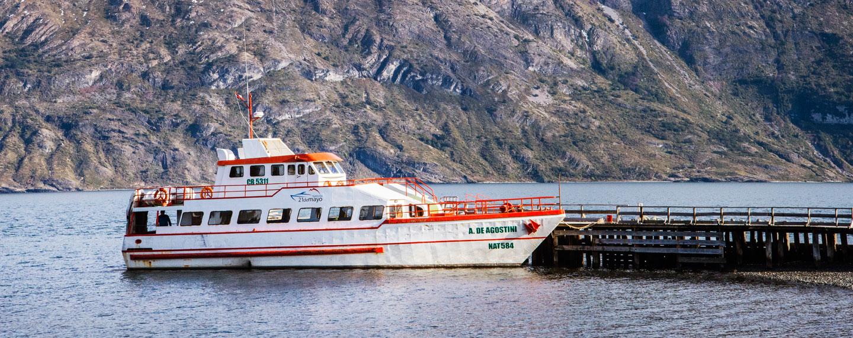Patagonia Chile @Experiencias Puerto Natales