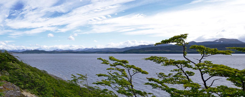 Patagonia Chile @Experiencias Reserva Laguna Parrillar