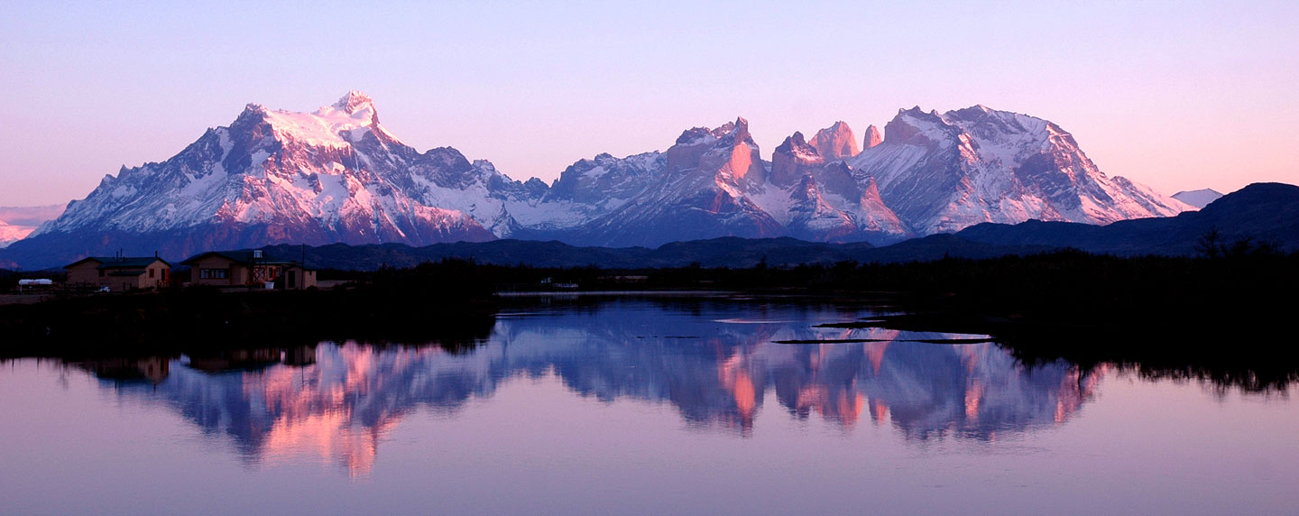 Patagonia Chile @Experiencias Torres del Paine National Park