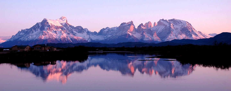 Patagonia Chile @Experiencias Parque Nacional Torres del Paine