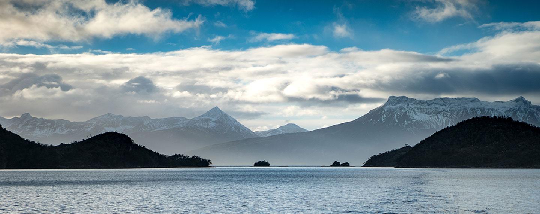 Patagonia Chile @Experiencias BUCEO