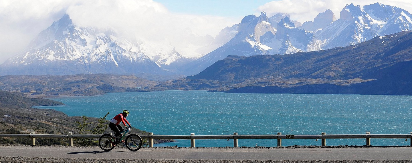 Patagonia Chile @Experiencias CICLISMO Y MOUNTAIN BIKE