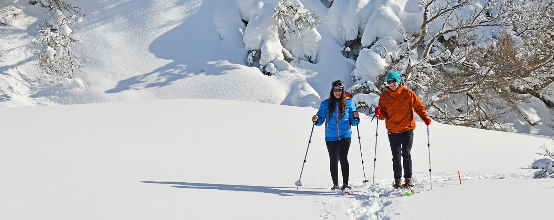 Patagonia Chile @Experiencias ANDEAN SKIING