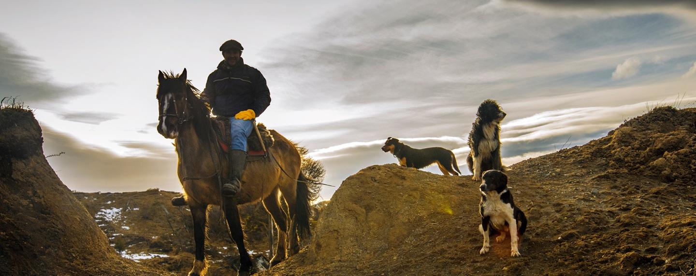 Patagonia Chile @Experiencias Turismo de Estancias